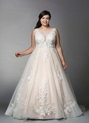 7aef29c977 Azazie Sedona Wedding Dress Azazie Sedona Wedding Dress. Plus Size Available