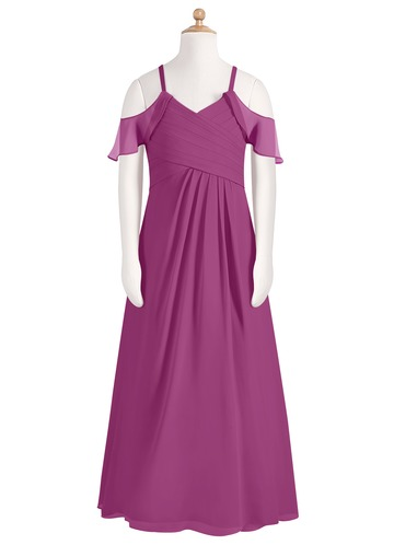 Azazie Dakota Junior Bridesmaid Dress