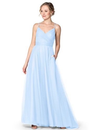 Azazie Angelette Bridesmaid Dress
