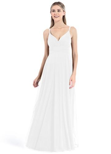 Azazie Whitley Bridesmaid Dress
