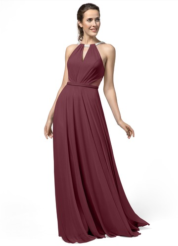 Azazie Clementine Bridesmaid Dress