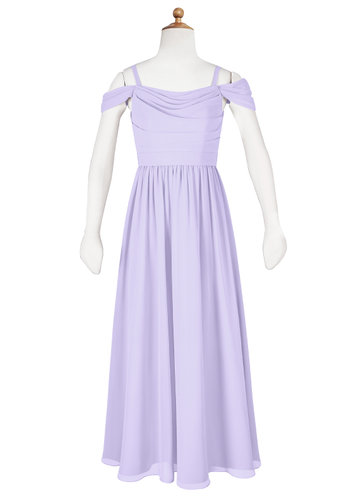Azazie Megara Junior Bridesmaid Dress