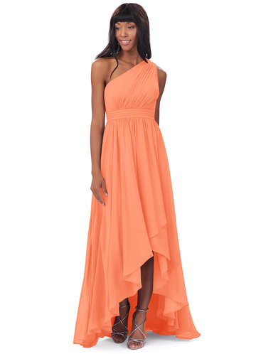 Azazie Mathilda Bridesmaid Dress