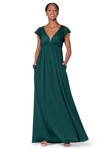 Azazie Chance Bridesmaid Dress