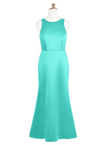 Azazie Emerson Junior Bridesmaid Dress