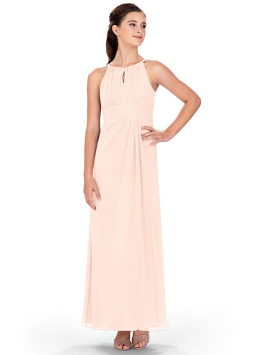 Azazie Bonnie Allure Junior Bridesmaid Dress