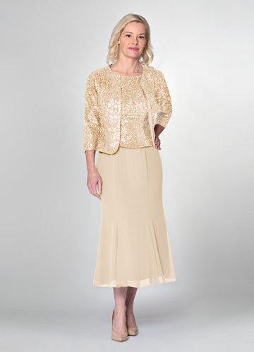 Azazie Beckinsale Mother of the Bride Dress