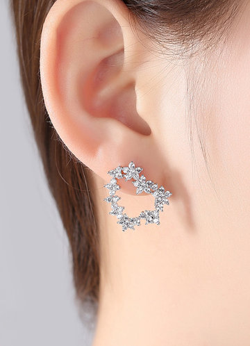 front_Love in Your Heart Earrings