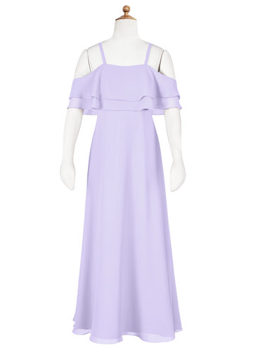 Azazie Tink Junior Bridesmaid Dress