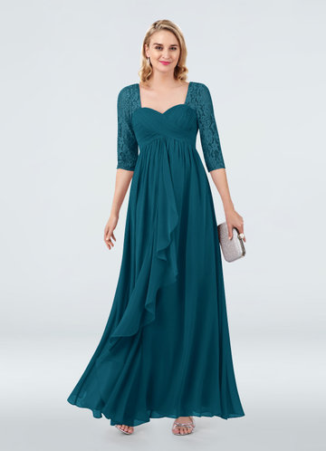 Azazie Nanette Mother of the Bride Dress