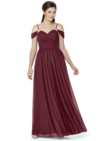 Azazie Leighton Bridesmaid Dress