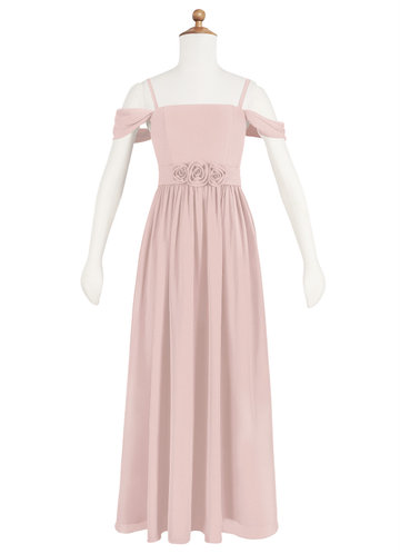 Azazie Lana Junior Bridesmaid Dress