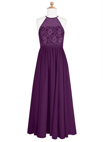 Azazie Halima Junior Bridesmaid Dress