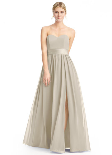 Azazie Fiona Bridesmaid Dress