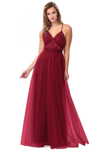 Azazie Arrisia Bridesmaid Dress