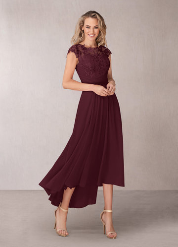 Erma MBD Try-on Dress