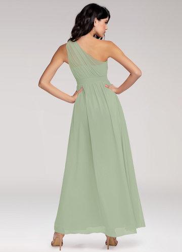 back_Blush Mark Magical Day {Color} Maxi Dress