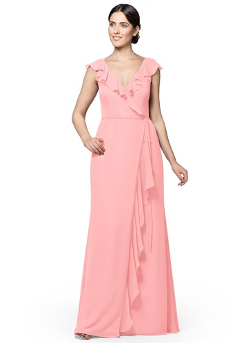 Azazie Emeraude Bridesmaid Dress