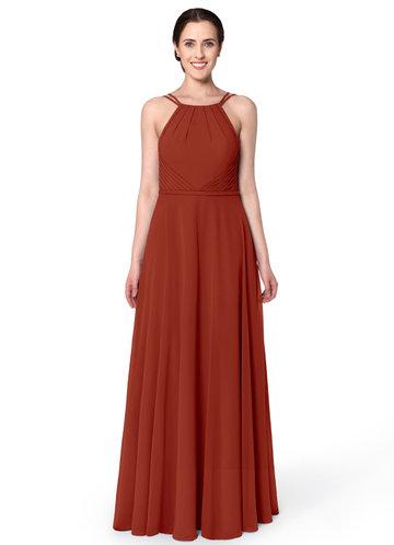 Azazie Melinda Bridesmaid Dress