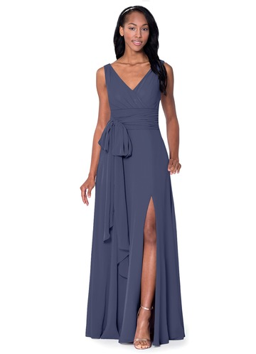 Azazie Bianca Bridesmaid Dress
