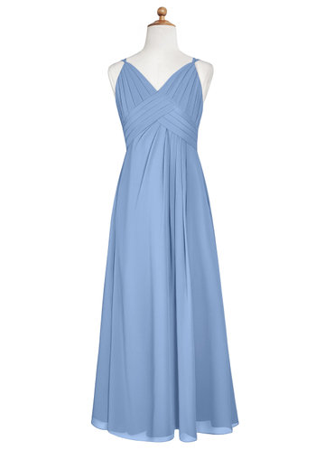 Azazie Maren Allure Junior Bridesmaid Dress