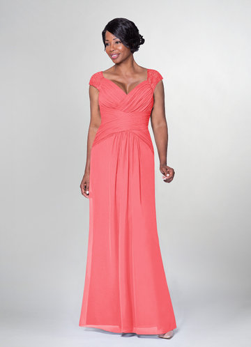 Azazie Lawrence Mother of the Bride Dress