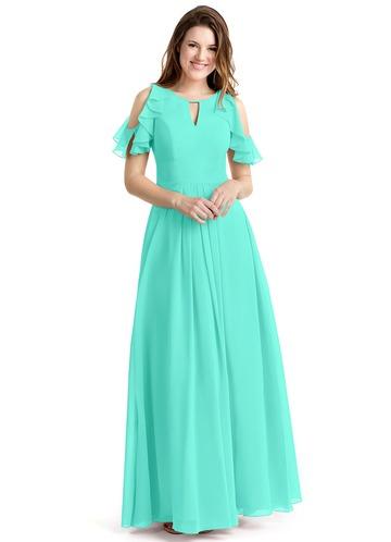 Azazie Logan Bridesmaid Dress
