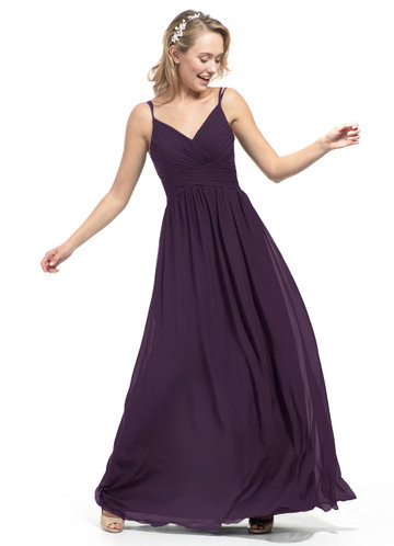 Azazie Blake Bridesmaid Dress