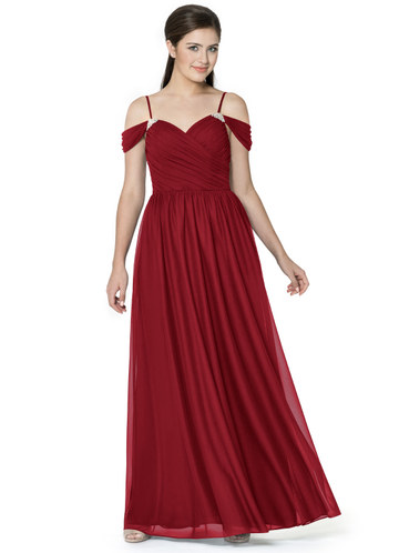 Azazie Leighton Bridesmaid Dress