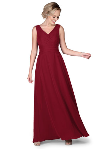 Azazie Mya Bridesmaid Dress