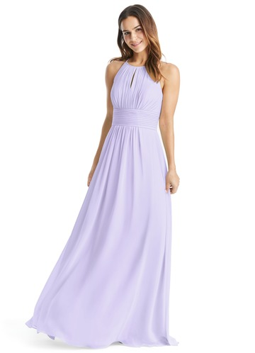 eb184fb4ff Azazie Bonnie Bridesmaid Dress ...