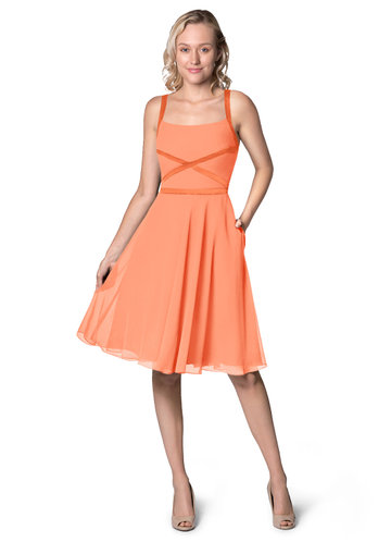Azazie Margo Bridesmaid Dress