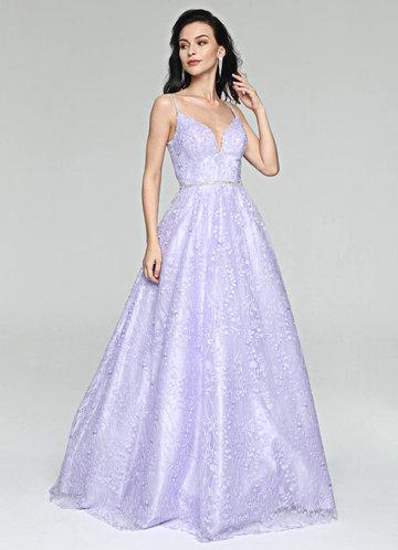 front_AZ Springtime Prom Dress