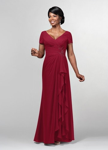 Azazie Sutherland Mother of the Bride Dress