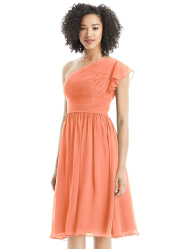 Azazie Carly Bridesmaid Dress