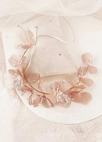 back_Floral Meadow Headband