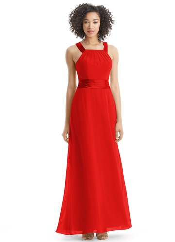 Azazie Rory Bridesmaid Dress