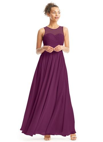 Azazie Nina Bridesmaid Dress
