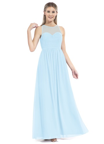Azazie Maple Bridesmaid Dress