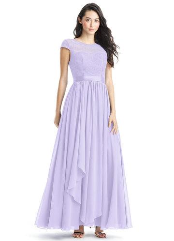 Azazie Beatrice Bridesmaid Dress