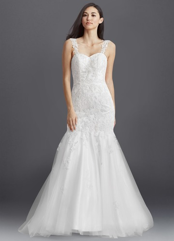 Azazie Wynn Wedding Dress
