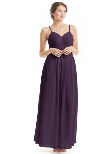 Azazie Paola Bridesmaid Dress