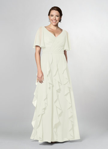 Azazie Watson Mother of the Bride Dress