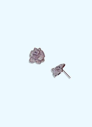 back_Romantic Rose Earrings