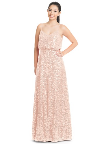 Azazie Corrie Bridesmaid Dress