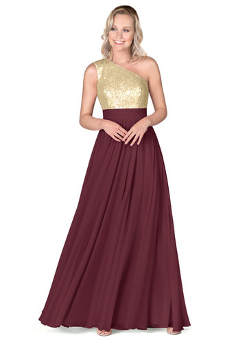Azazie Lainey Bridesmaid Dress