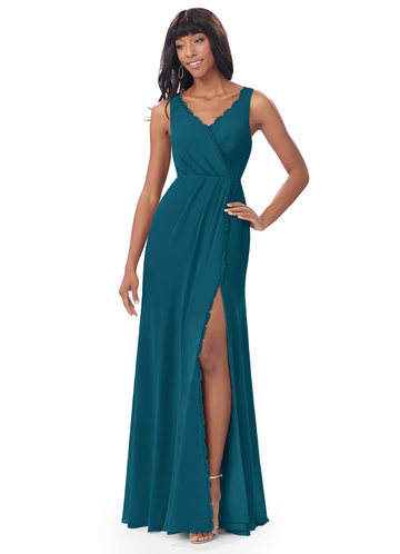 Azazie Tenaya Bridesmaid Dress