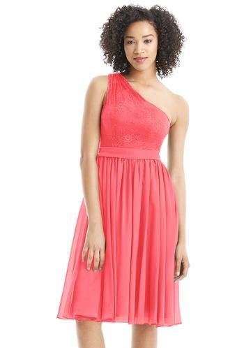 Azazie Betsy Bridesmaid Dress