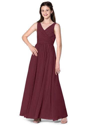 Azazie Sawyer Junior Bridesmaid Dress