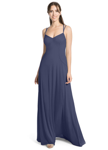 Azazie Janise Bridesmaid Dress